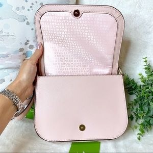 kate spade Bags - ♠️ Kate Spade Carsen Laurel Way Jeweled Crossbody